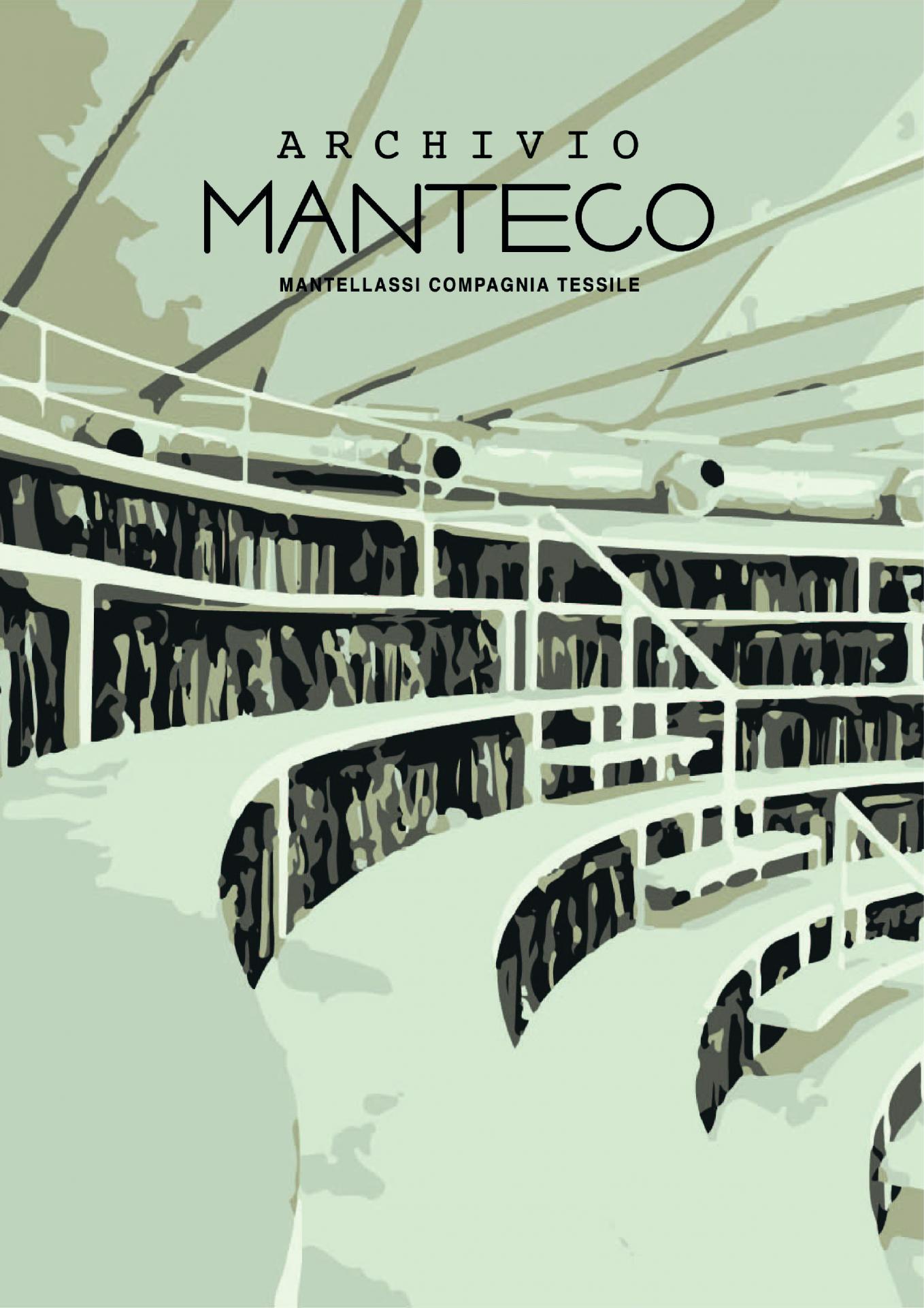 Manteco launches its unique Archivio Manteco to celebrate the 75th corporate anniversary