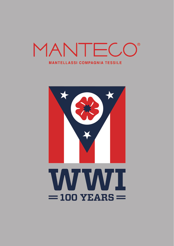 100th Anniversary of the WWI's end celebrated at Archivio Manteco
