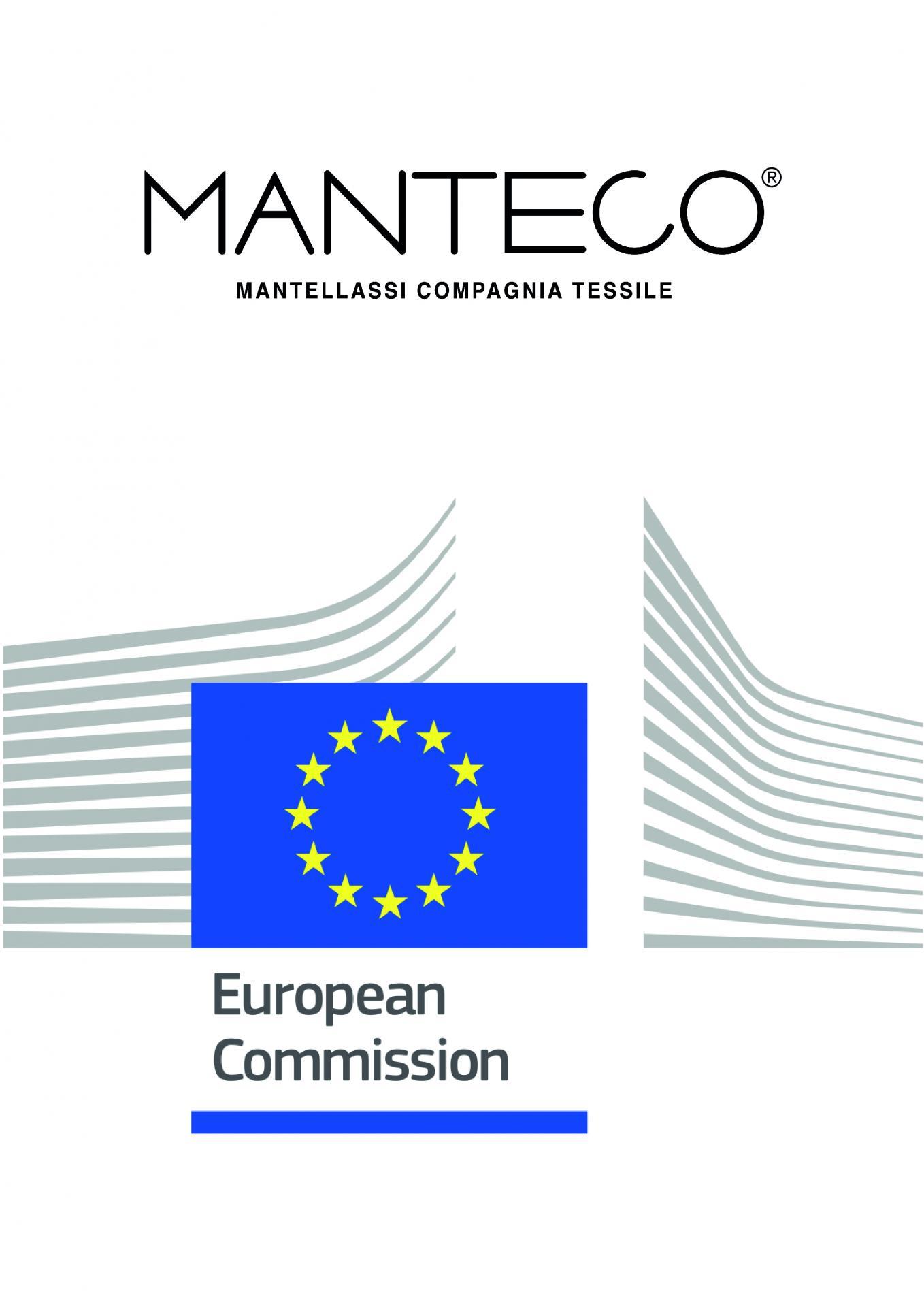 European Commissioner Elżbieta Bieńkowska visits Manteco