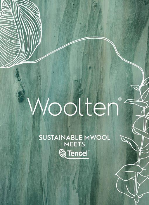Woolten®