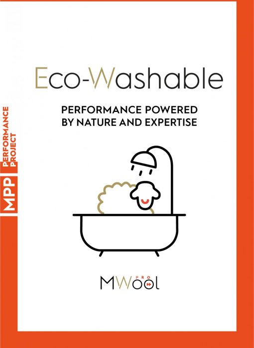 Eco Washable