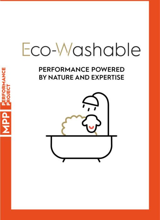 Eco Washable
