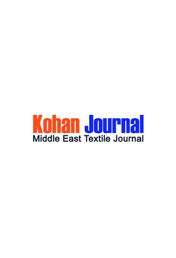 Manteco on KOHAN TEXTILE JOURNAL