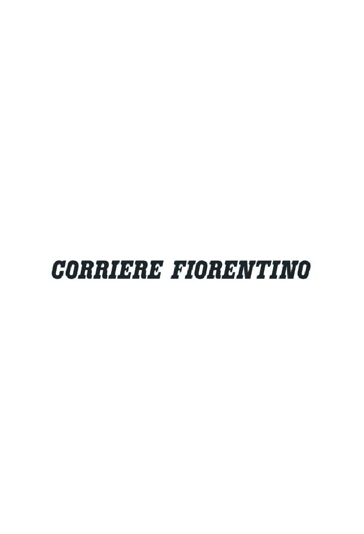 """Manteco on CORRIERE FIORENTINO – """"Riccardo Onori si esibisce nell'Archivio Manteco"""""""