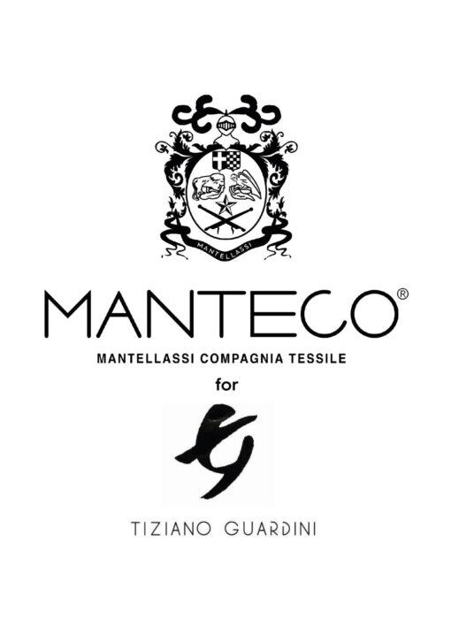 Manteco for Tiziano Guardini