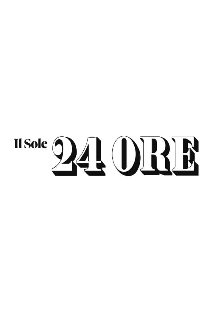 Manteco on IL SOLE 24