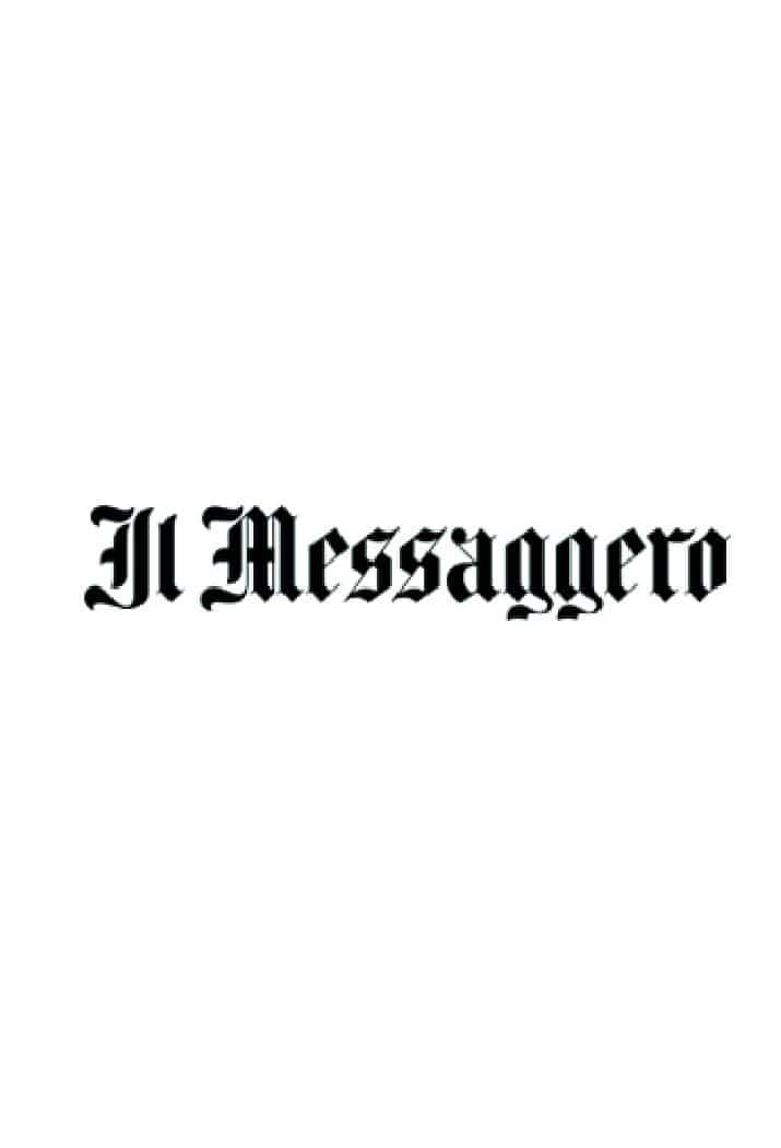 Manteco on IL MESSAGGERO