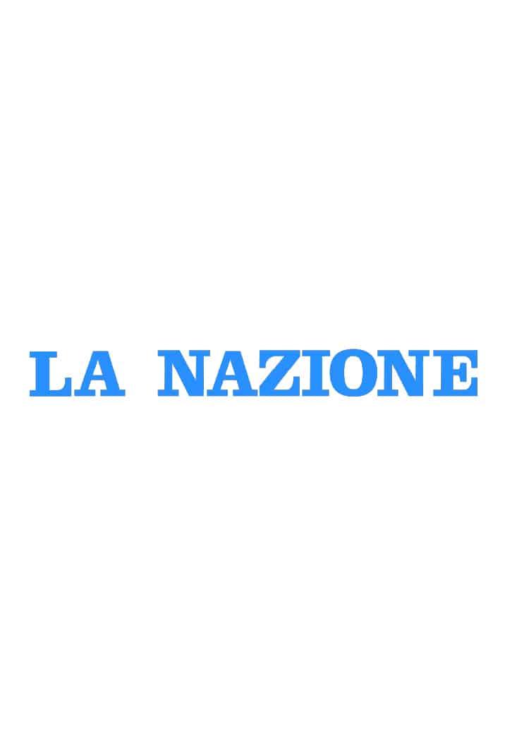 Manteco on LA NAZIONE