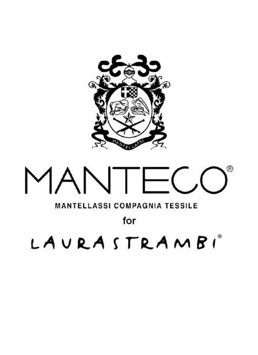 Manteco for LAURA STRAMBI