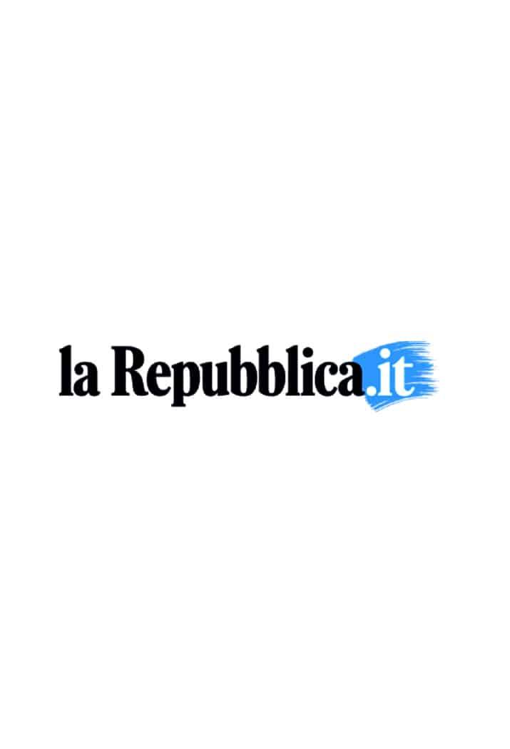Manteco on LA REPUBBLICA