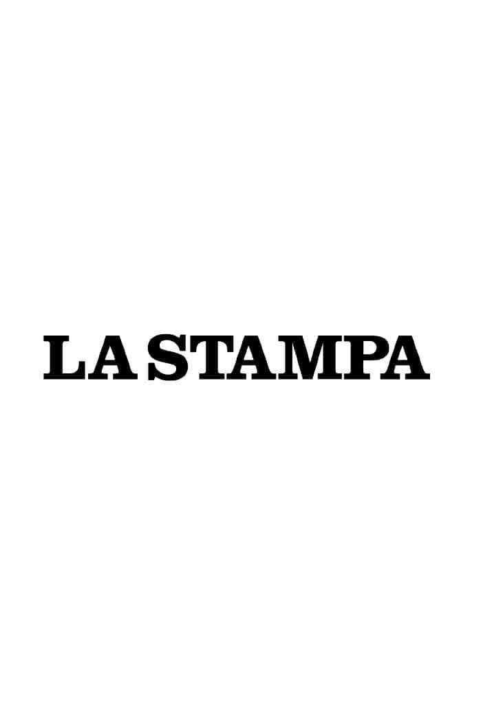 Manteco on LA STAMPA