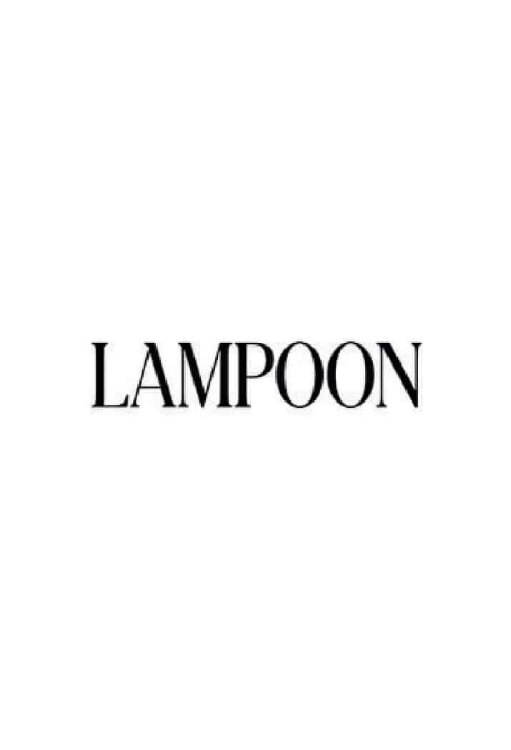 Manteco on LAMPOON